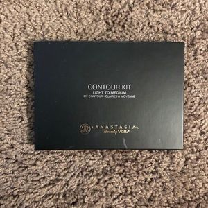 Anastasia Beverly Hills Powder Contour Kit